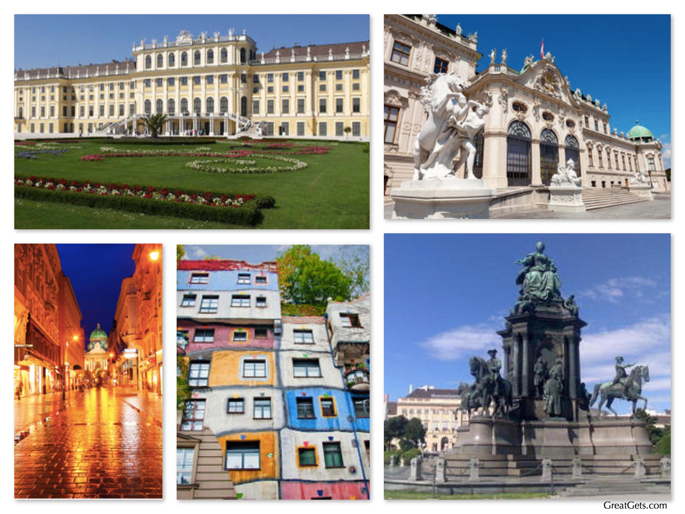 Vienna Walking Tours